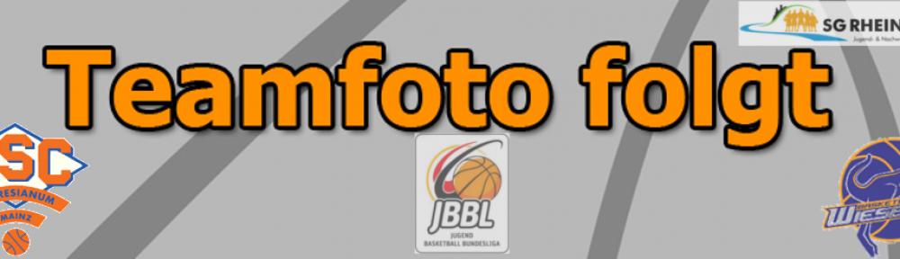 SG RheinHessen Basketball